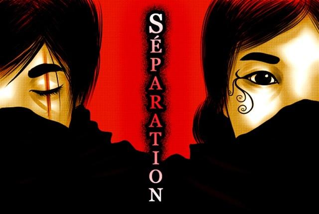 séparatiob