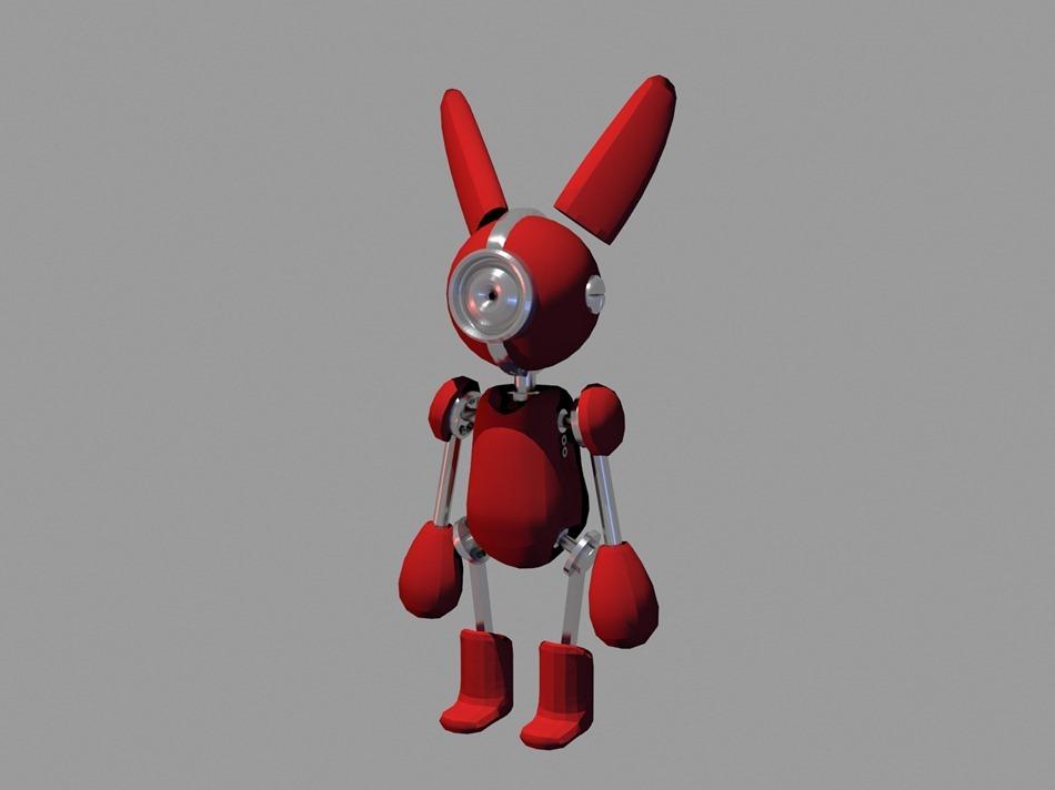Test Robot 3