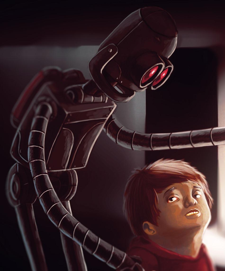 RobotandChild4