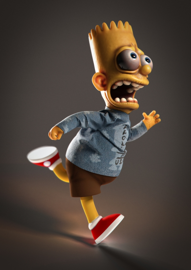 BENETTON-BOISSON_Romain_BootLegBart_Creative_Contest